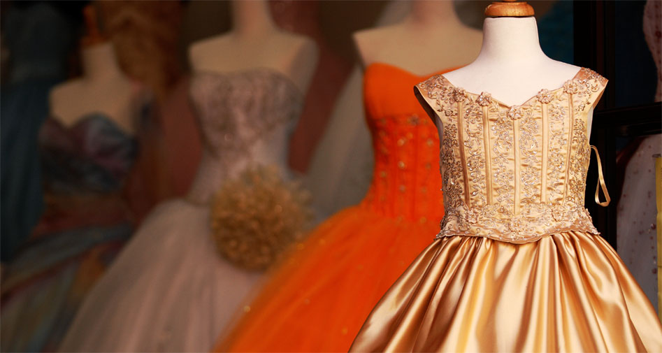 Couture dressmakers Melbourne